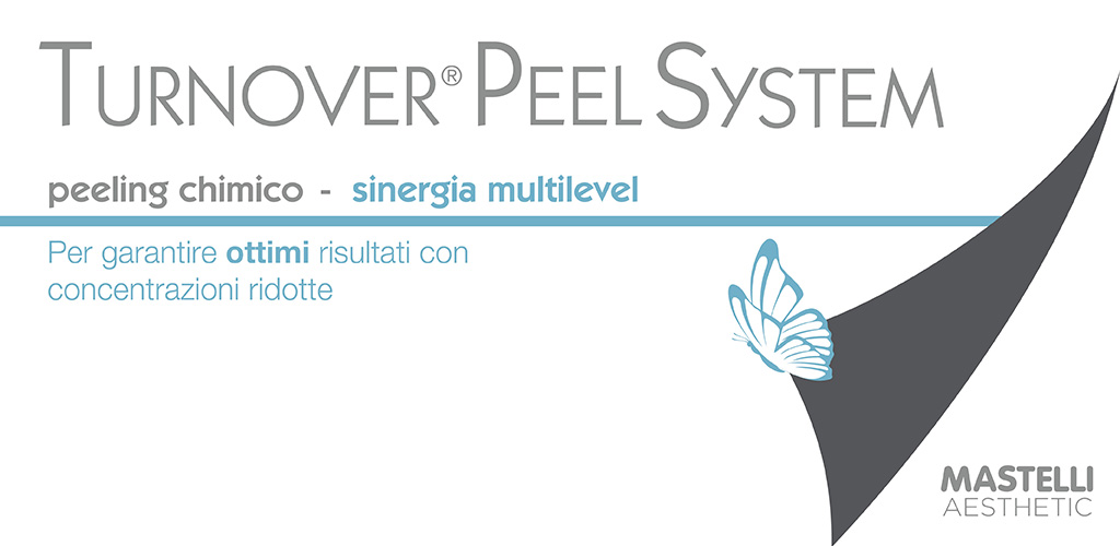 Turnover Peel System