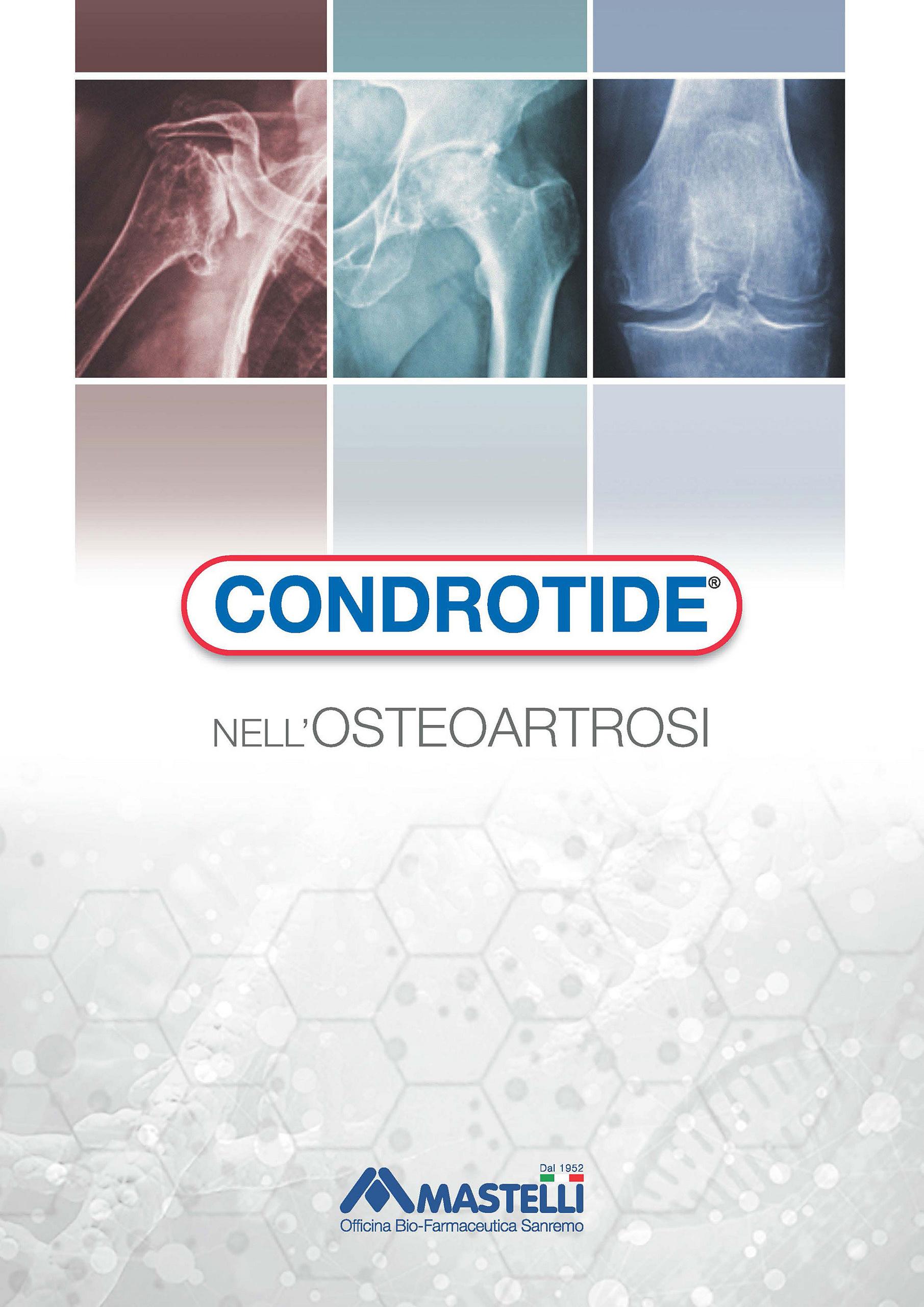 Condrotide