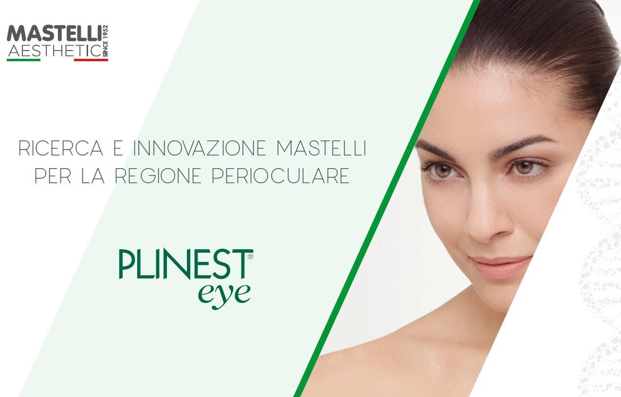 Visual Plinest Eye